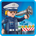 PLAYMOBIL Police icon