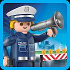 PLAYMOBIL Policía icon