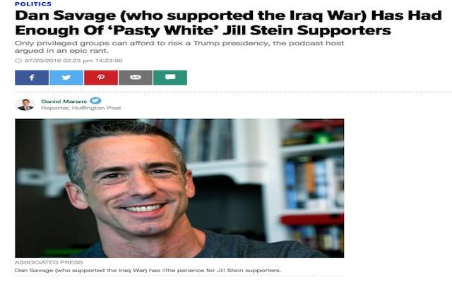 Iraq War Disclosure