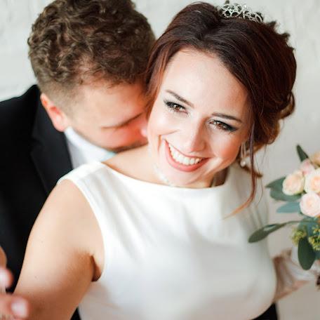 Wedding photographer Sergey Bumagin (sergeybumagin). Photo of 12.01.2018