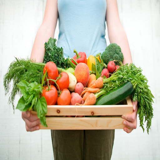 Eating well for a healthy pregnancy