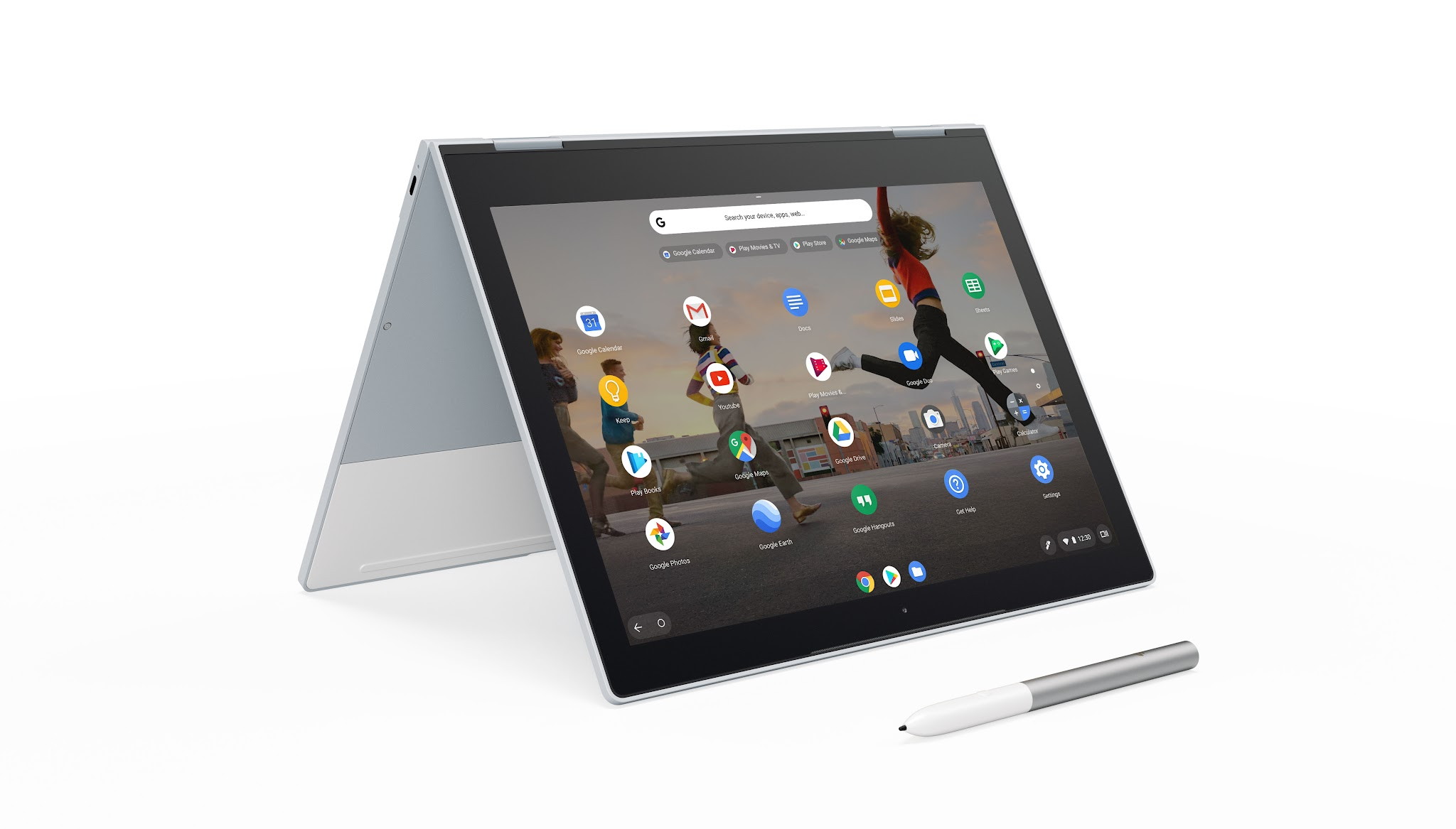 Google Pixelbook - photo 3