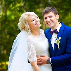 Wedding photographer Anna Perceva (AnutaV). Photo of 22.06.2017