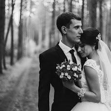 Wedding photographer Anton Mancerov (asmantserov). Photo of 07.10.2017