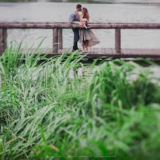 Wedding photographer Kseniya Kibkalo (Ksubik). Photo of 24.03.2015