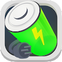 Akku Sparen - Batterie Saver icon