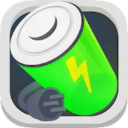 Battery Saver - Power Doctor APK icon