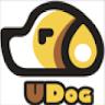UDog - Instant Dog Walking Services icon