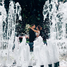 Wedding photographer Aleksandr Fedorov (Alexkostevi4). Photo of 09.02.2018