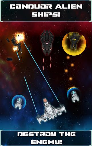Space Merchant: Offline Sci-fi Idle RPG screenshots 4