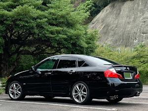 フーガ Y50 2008年式 type S DBA-Y50のカスタム事例画像 やすくんさんの2020年09月18日21:10の投稿