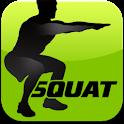 Squats Workout icon