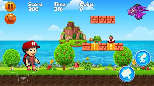 Ryan Toys : Platformer Adventures 1.0.2 screenshots 2