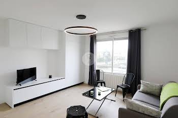 Studio meublé 26,84 m2