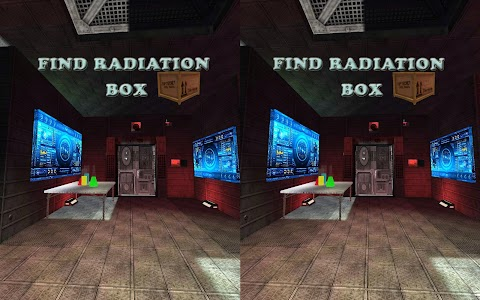 VR Sci-fi Search Operation 4D screenshot 1