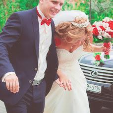 Wedding photographer Katerina Sineglazova (KatrinS). Photo of 03.09.2014