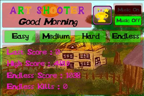 Art Shooter