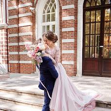 Wedding photographer Anna Bazhanova (AnnaBazhanova). Photo of 24.08.2018