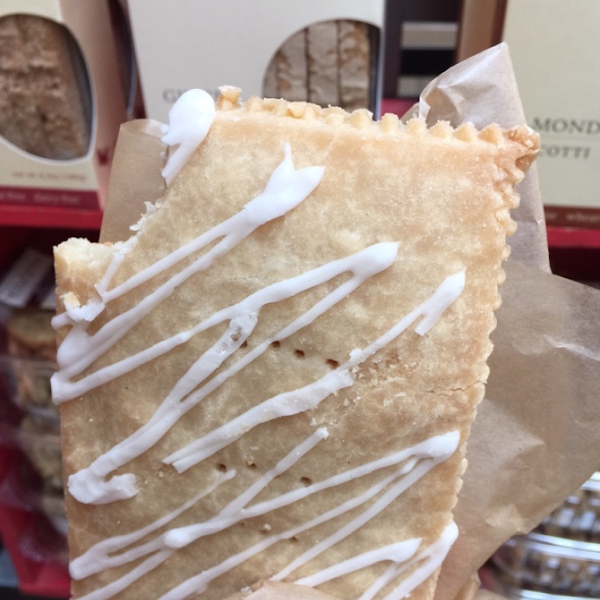 Photo from Mariposa Bakeshop & Cafe