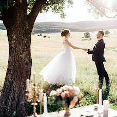 Wedding photographer Irina Zakharkina (carol). Photo of 21.07.2017