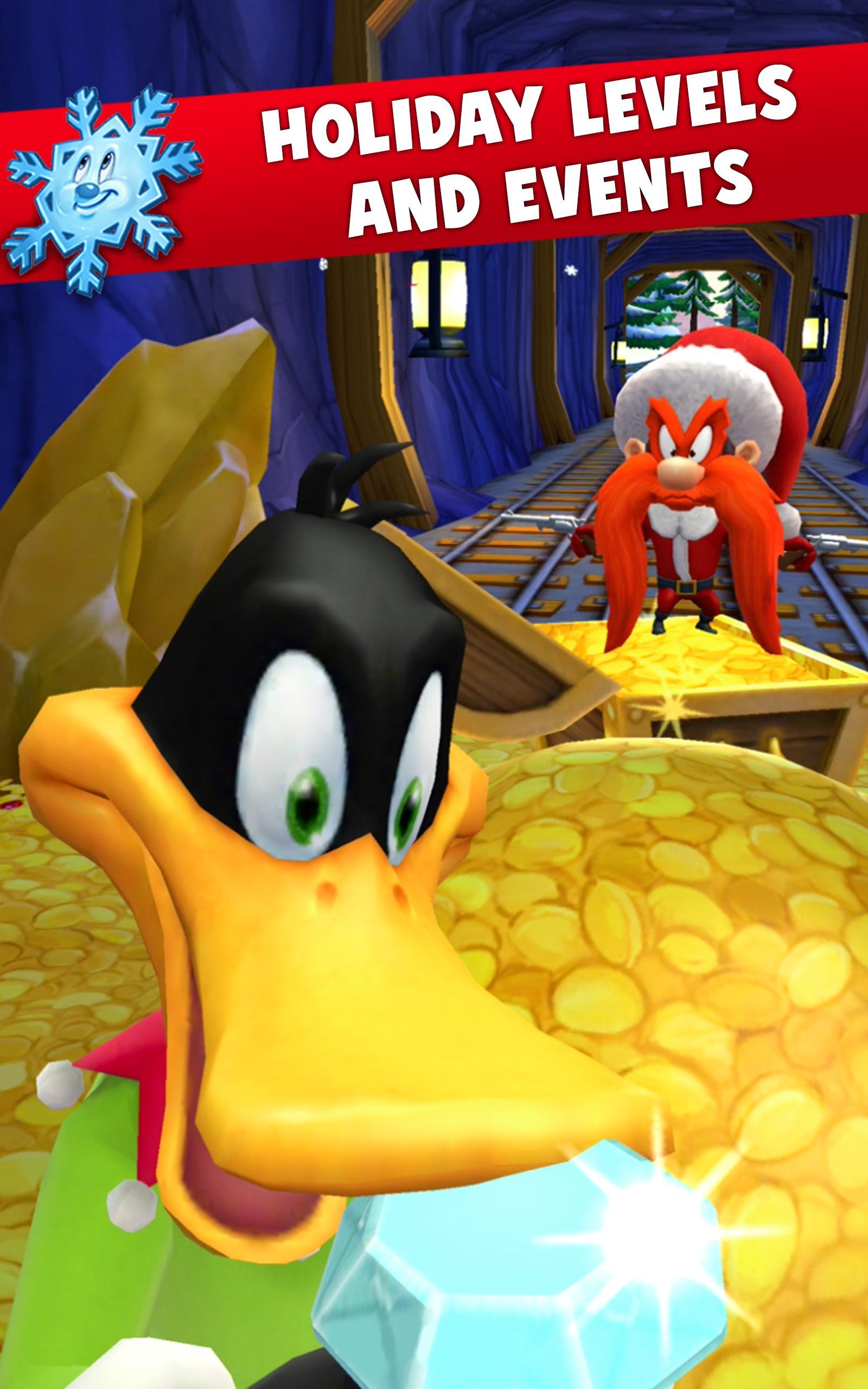 Looney Tunes Dash! screenshot #8