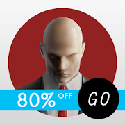 Icon Hitman GO