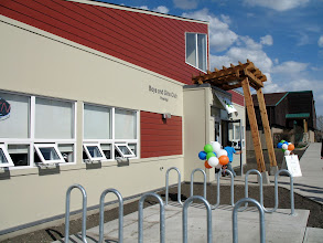 Photo: Pineridge Boys & Girls Club - Calgary CPV Group Architects
