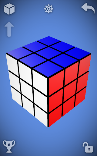 Magic Cube Puzzle 3D 1.14.4 screenshots 22