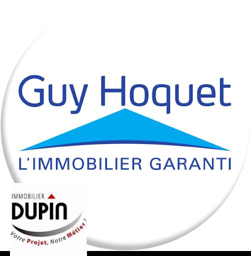Logo de Guy Hoquet Saint Clement De Riviere