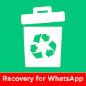 Data recovery for WhatsApp: Recover chats icon