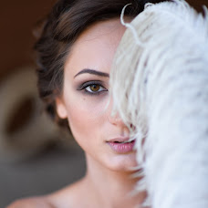 Wedding photographer Yuliya Gamova (Yulyaphoto2013). Photo of 20.08.2015