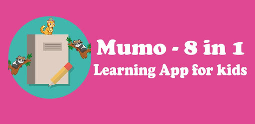 Приложения в Google Play – Mumo - <b>8 in 1</b> Learning App for kids ...