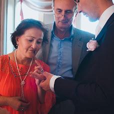 Wedding photographer Iren Darking (Iren-real). Photo of 31.08.2016