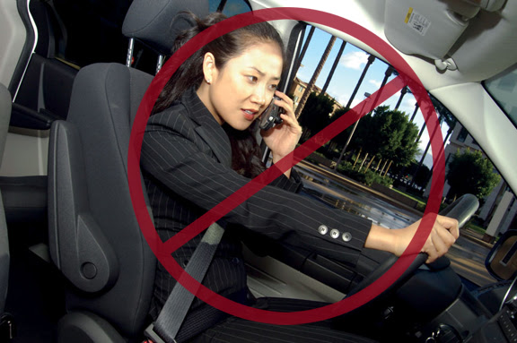 ban the use of car phones essay