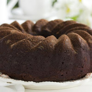 Microwave Chocolate Cake Recipe In Ten Minutes!.