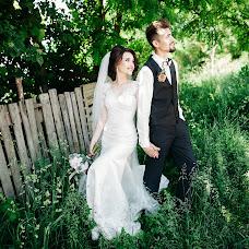 Wedding photographer Kristina Boyko (Kristina22). Photo of 14.07.2016