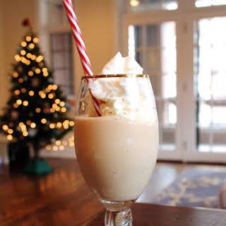 Boozy Holiday Milkshakes.