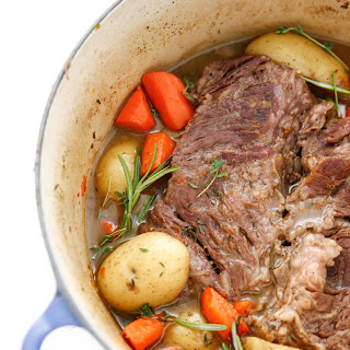 Chuck Roast Dutch Oven Recipes