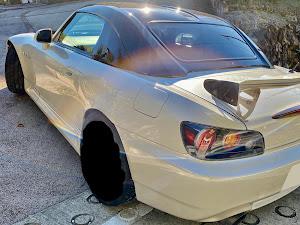 S2000 AP2 標準車のカスタム事例画像 ますた〜♪さんの2020年11月23日18:03の投稿