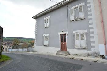 maison à Vilosnes-Haraumont (55)