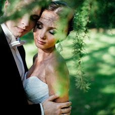 Wedding photographer Yuriy Vasilevskiy (Levski). Photo of 15.08.2017