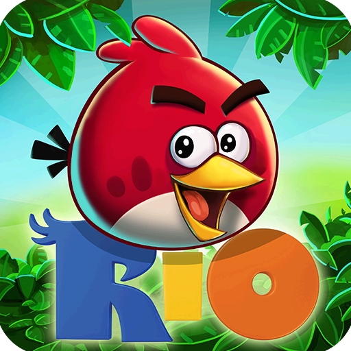 Angry Birds Rio (game)