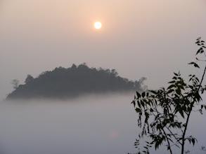 Photo: Sunrise in Kerala 2012