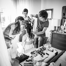 Wedding photographer Siria Buccella (andreaesiria). Photo of 30.09.2016