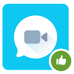Hala Free Video Chat & Call Icon