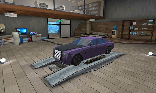 Fanatical Car Driving Simulator