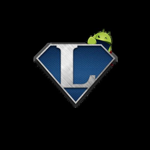LeeDrOiD avatar image
