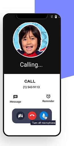 Talk With Ryan - Call & Chat Simulator 2021 cheat hacks