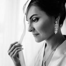 Wedding photographer Maksim Kryuk (konovalenkohook). Photo of 22.11.2017