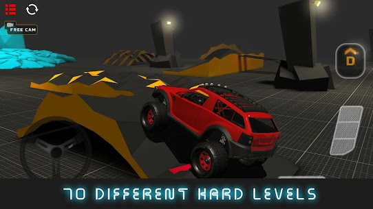 [PROJECT:OFFROAD] MOD apk (Unlimited Money) 5
